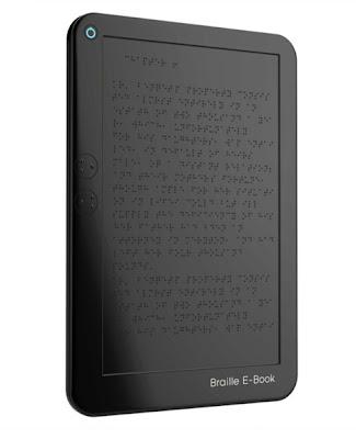 Braille E – Book