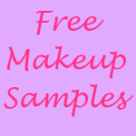 free makeup samples without surveys