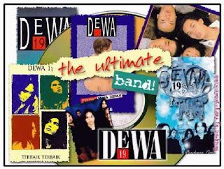 Album Dewa 19