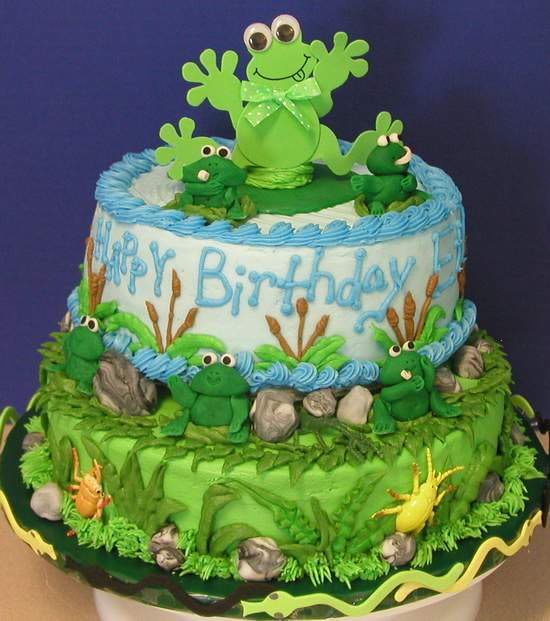 Happy Birthday Frog Prince Archive Butch Femme Planet