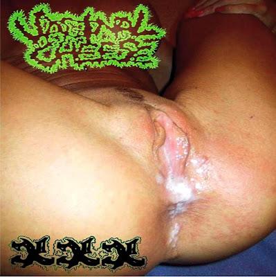 vaginal creampie