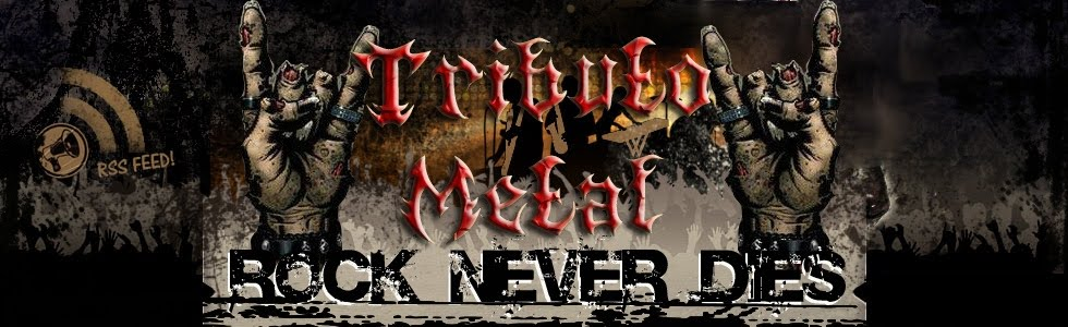 TRIBUTO METAL