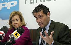 Petición de inversiones del Estado en Compostela