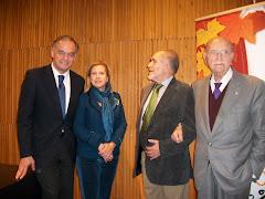 Conferencia de Esteban González Pons en el Foro Albor, octubre de 2010