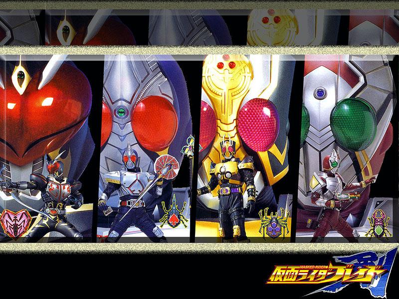 The Tale of Nor Azri as Graphic Designer™: Kamen Rider ...