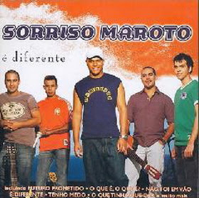 Download  musicasBAIXAR CD CD Discografia Sorriso Maroto Completa – 9 CD's