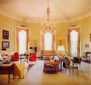 America's First Family Portrait | The Well Appointed House Blog ...