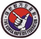 Símbolo del Hapkido