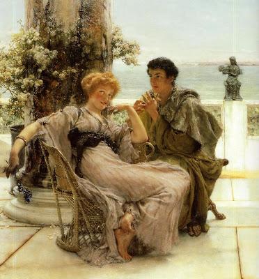 courtship-ritual