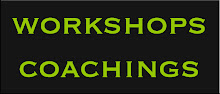 Einzelcoachings & Workshops