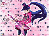 #2 Winx Club Wallpaper