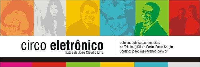 Circo Eletrônico: uma análise da TV brasileira