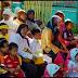 Pentas Kreativitas & Penglepasan Siswa Kelompok  PG-TK Insan Kamil Serang, 21 Juni 2007