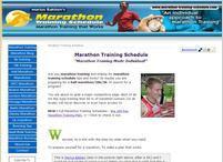 Marius Bakken 100 day marathon plan