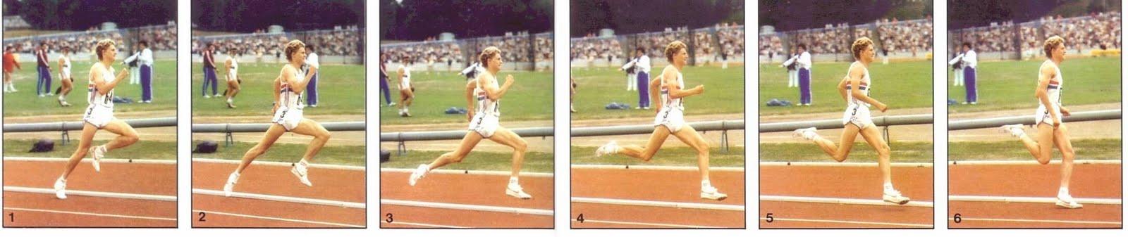 how to run faster longer stride