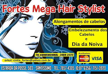 ~○~ Fortes Mega Hair Stylist ~○~