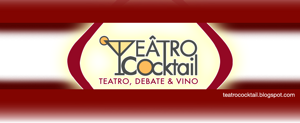 teÂtro Cocktail