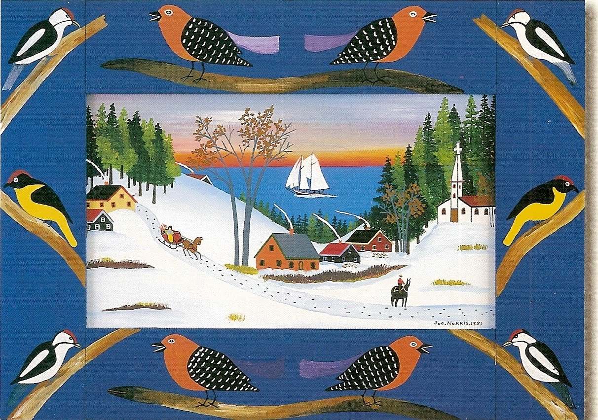 maud lewis Find the latest shows, biography, and artworks for sale by maud lewis.