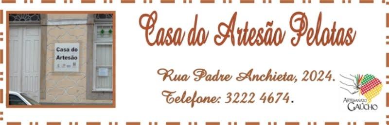 Casa do Artesão Pelotas