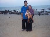 ...jln2 hujung mggu...bersama baby besar & baby kecik ambe..L.U.V.M....