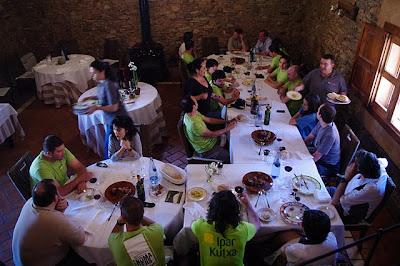 Restaurante La Vieja Fabrica