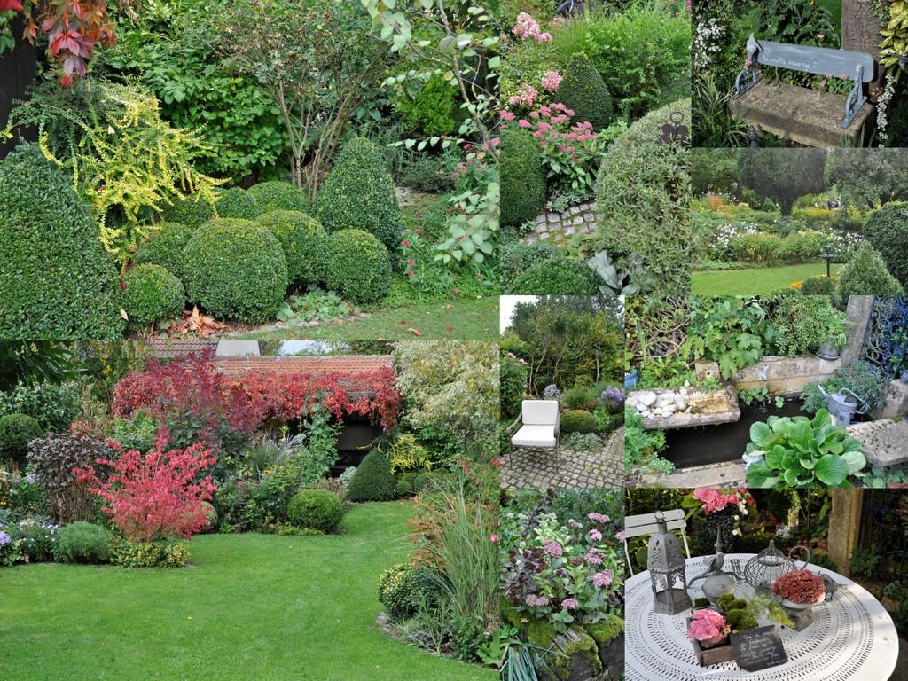 Ambiance jardin jardins de lorraine sonia marie jo et for Ambiance jardin erpeldange