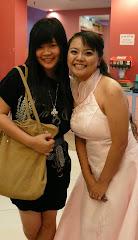 my friend wedding^^*