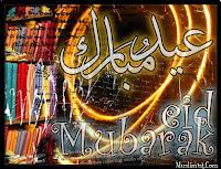 Muslim Eid Pictures