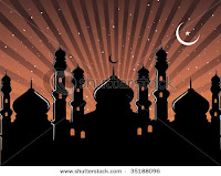 Islamic Star And Moon Wallpapers
