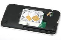 Billig mobil låst till tele 2