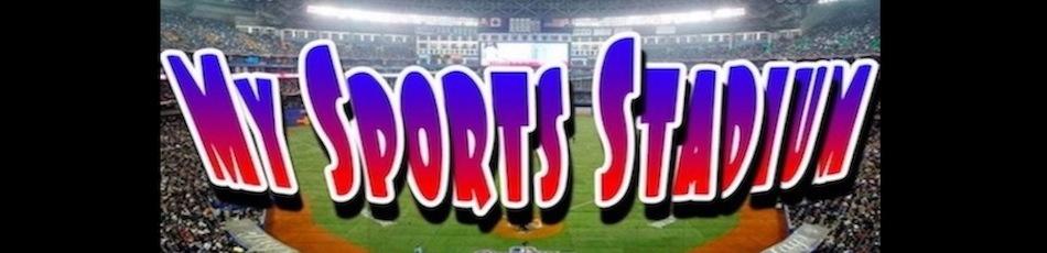 My Sports Stadium