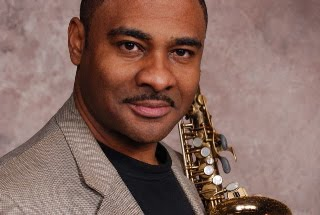 Todd Wright ~ Jazz Saxophonist