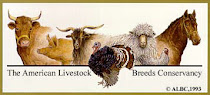 Heritage Breeds