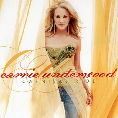 The Soul Board: Carnival Ride; Carrie Underwood