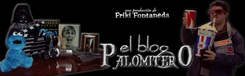 El Blog Palomitero