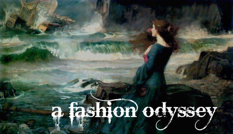 a fashion odyssey