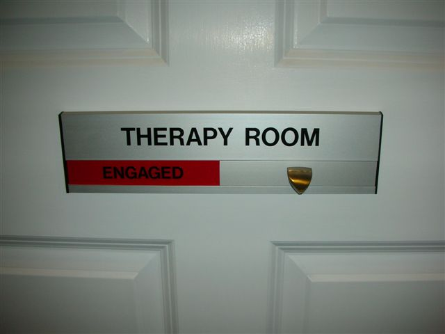 Genial Middleton Spa Therapy Room Door Signage By Green Eye Signs Darlington