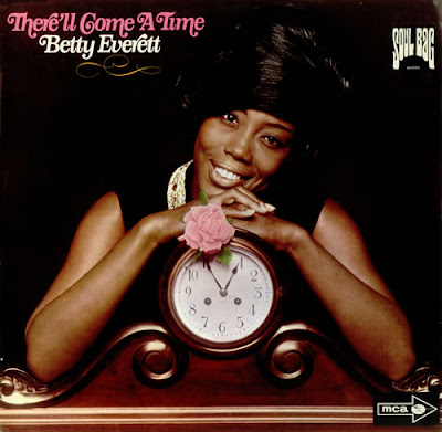 Betty Everett - There'll Come a Time  / 1969