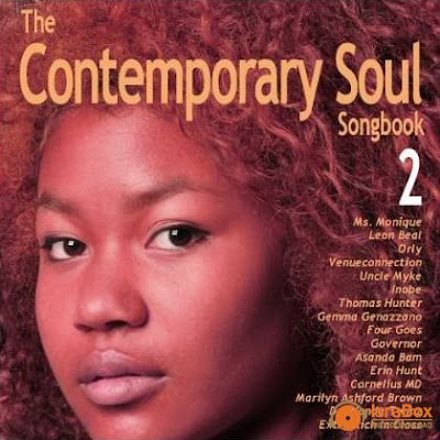 The Contemporary Soul Songbook Vol.2 (2010)