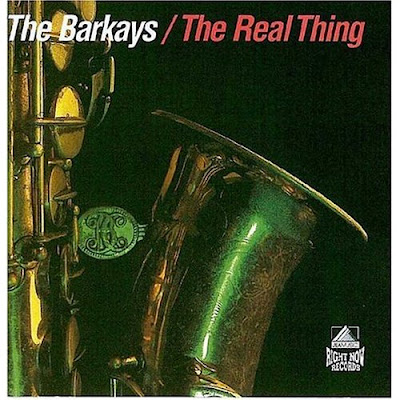 THE BARKAYS - 2003 - THE REAL THING