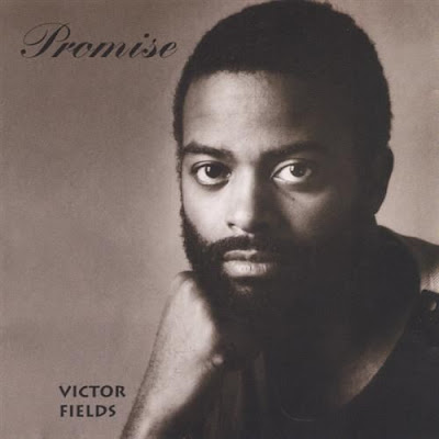 Cover Album of Victor Fields - Promise / 1999