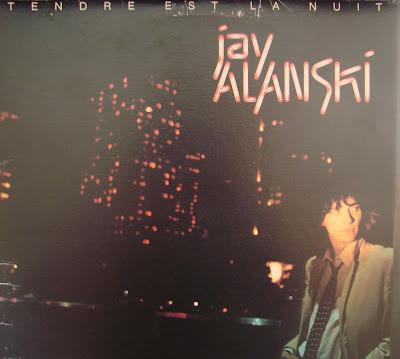 Jay Alanski  / 1980 / Tendre est la nuit