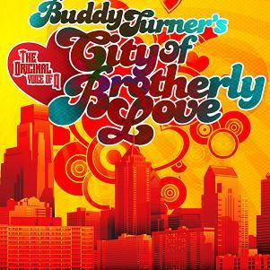 Buddy Turner's - City Of Brotherly Love