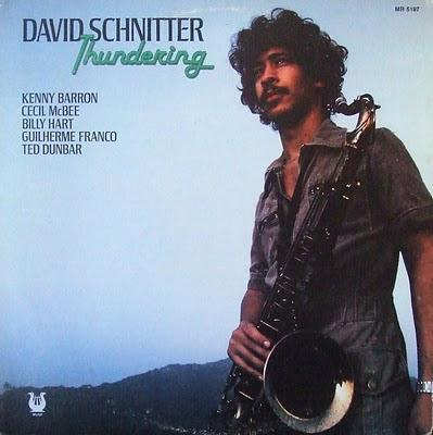David Schnitter -  Thundering  1978