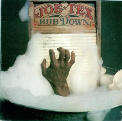 JOE TEX - 1978 - RUB DOWN