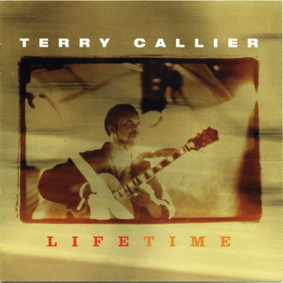 TERRY CALLIER - LIFETIME (1999)