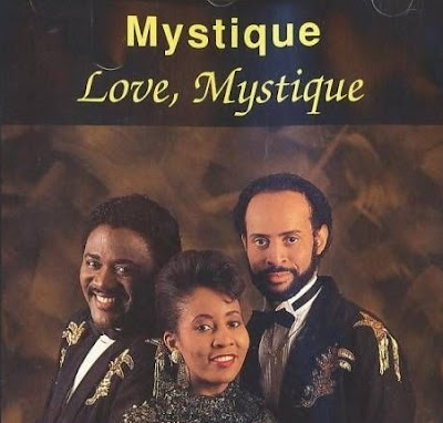 MYSTIQUE - love , mystique