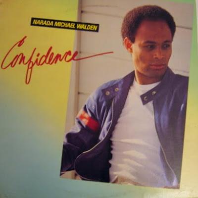 Narada Michael Walden - Confidence  1982