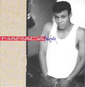 NARADA MICHAEL WALDEN-(1988) Divine emotion