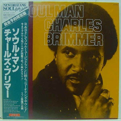 charles brimmer - soulman   1976